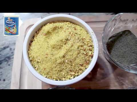 How To Make Inna Spices!!!