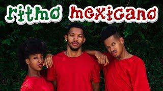 MC GW - Ritmo Mexicano (Coreografia Gabriel Bezerra)