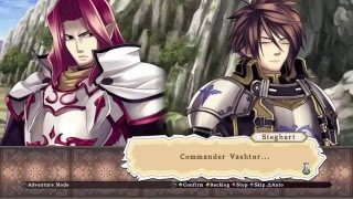 Xbox 360 LongPlay [165] Record of Agarest War Zero (part 5 of 8)