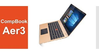 iBall CompBook Aer3 Review & Specs