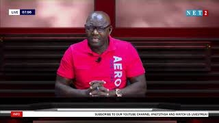 THE SEAT WITH HON. KENNEDY AGYAPONG & MANASSEH KWABENA BOATENG (MAY 27,2020)