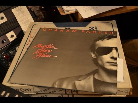 Legacy Recordings Vault – Graham Parker – Another Grey Area