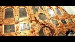 EKATERINA + EVGENIY | ЦЕРЕМОНИЯ ВЕНЧАНИЯ | 2013 XYKOKO(VIDEO PROD. http://vk.com/xykoko., 2013-08-21T17:26:57.000Z)