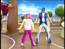 LazyTown - I Can Move (Hungarian)