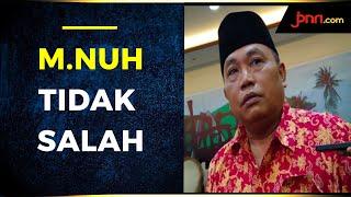 Arief Poyuono, M Nuh Tidak Bisa Dikenakan Hukuman - JPNN.com