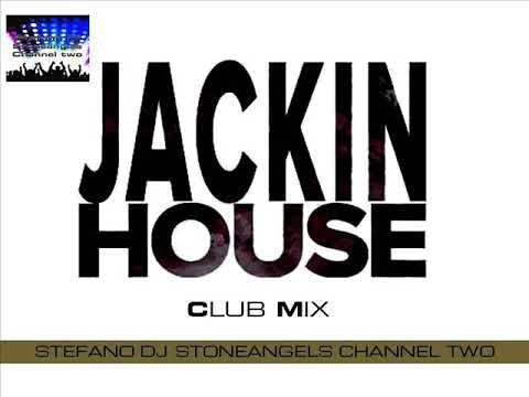 JACKIN HOUSE FEBRUARY 2019 CLUB MIX