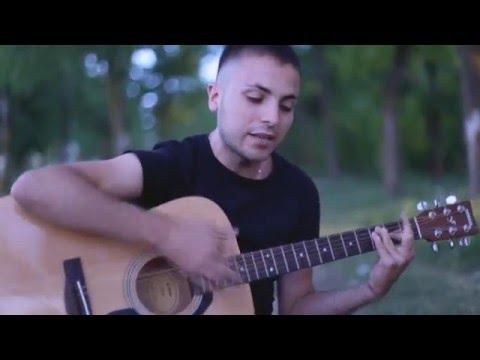 Парень круто спел рэп под гитару - видео онлайн