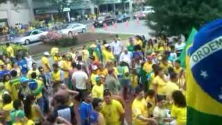 Festa dos Brasileiros em Framingham(3)