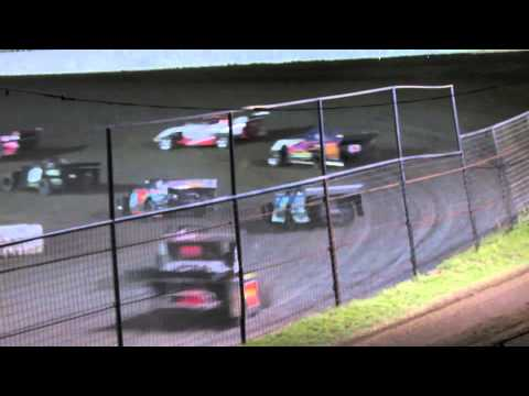 Cowtown Limited Modifieds 2