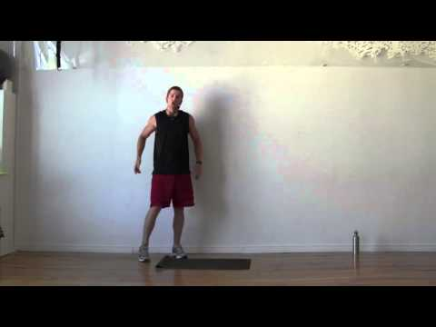 """1-2 Step"" Free At-Home Workout"