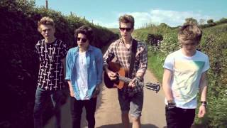 The Vamps - Let Her Go (shred)