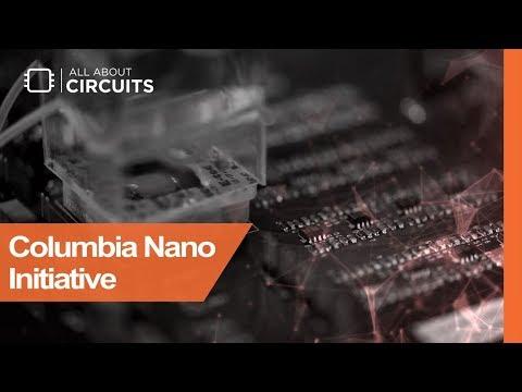 Columbia Nano Initiative