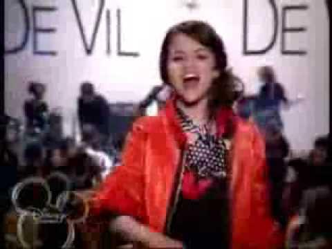 Selena Gomez Cruella De Vil FULL
