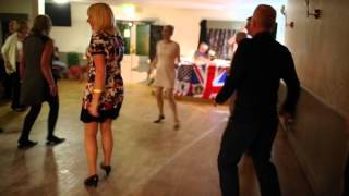 Severn Side Soul Club, Shrewsbury on 9.10.15  - Clip 2687 by Jud