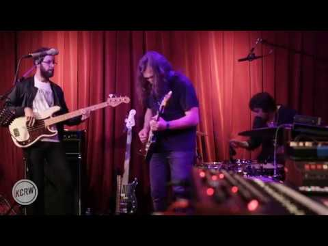 The War On Drugs performing