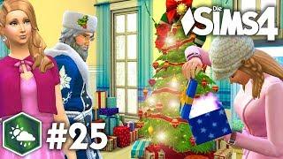 Geschenke Fight 🎁 Familienfest | Let's Play Die Sims 4 Jahreszeiten #25