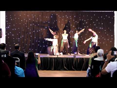 ABCD 2 Vande Mataram | Bollywood & contemporary dance style