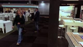 ClimaLevel Nederland op de beurs 'Eigen huis' Utrecht