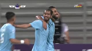 أهداف مباراة الرفاع البحريني ومولودية الجزائر