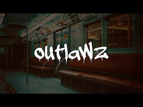 """Outlawz"" – 90s Boom Bap Freestyle Type Beat Hip Hop Rap Instrumental | Antidote Beats"