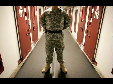 Should 9/11 trials be held at Guantanamo Bay?