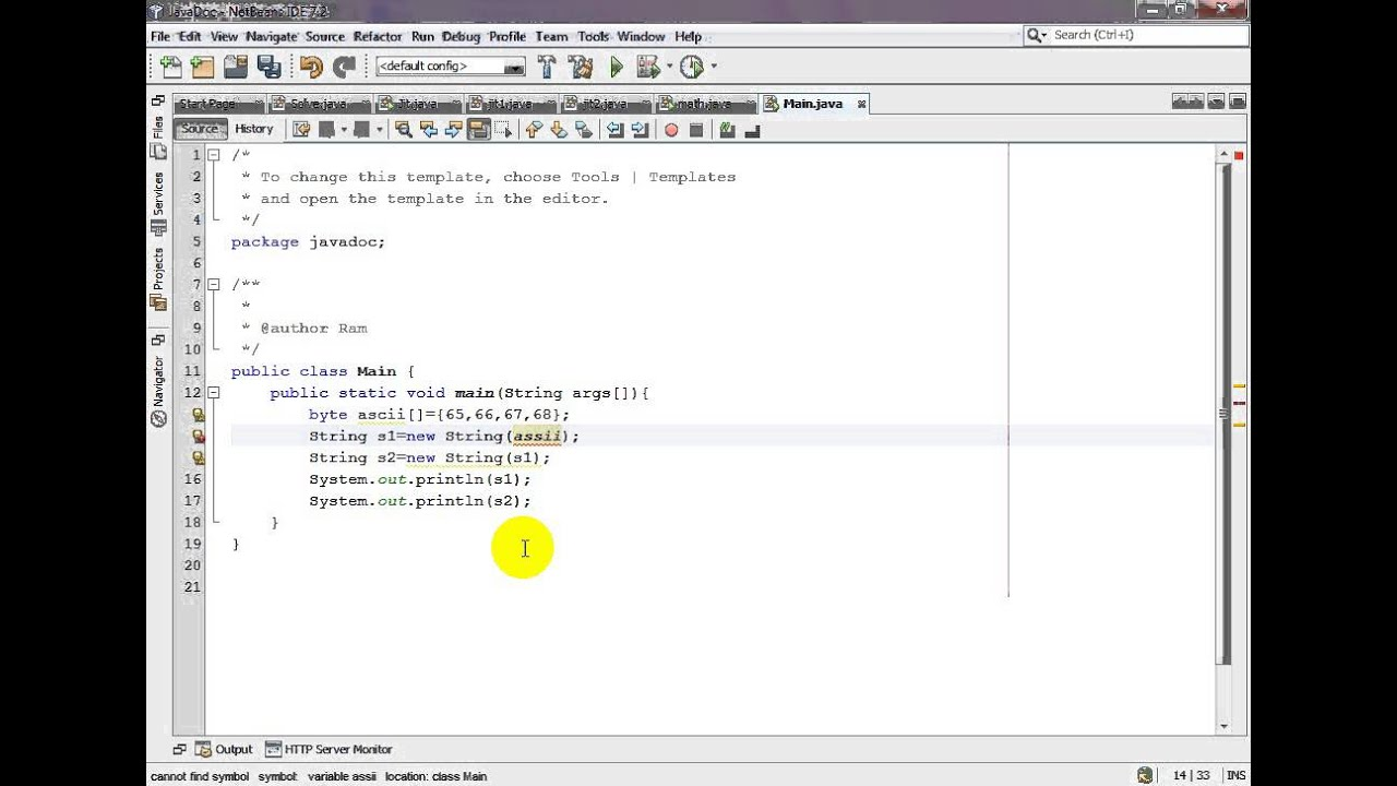 convert string to xml in java example