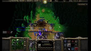 Warcraft III Survival Chaos 189 Objetos Heroicos Noviembre 2020