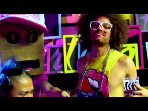 LMFAO   Sorry for Party Rocking OFFICIAL VIDEO