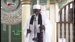 REPLAY - AL JUMA Mosquée YEUMBEUL - Pr : Oustaz NDIAGA SECK - 13 Avril 2018