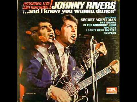 Johnny Rivers - You've Lost That Lovin' Feeling