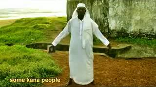 "Liberian comedy ""Angel Gabriel refuses Liberia"""