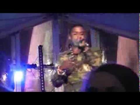 OD - Looe Music Festival 2013 (Full Feature Length Video)