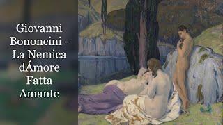 Giovanni Bononcini - La Nemica dÁmore Fatta Amante