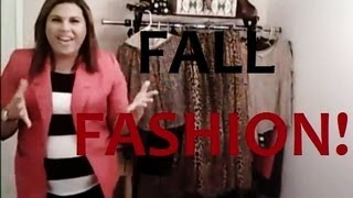Fall/Winter Fashion Tends! Thumbnail