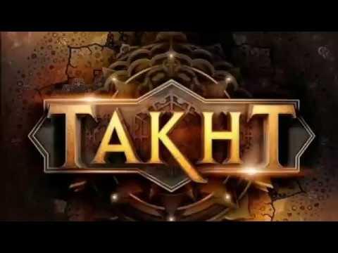 Takht | Official Annoucement | Ranveer Singh | Alia Bhatt | Karan Johar | Dharma Productions
