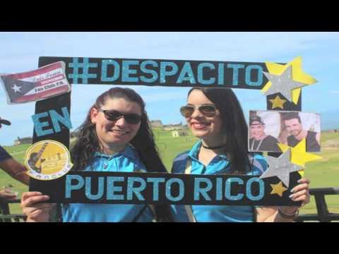 Despacito en Puerto Rico