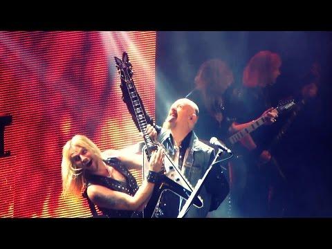 Judas Priest   Ostrava   Czech Republic   2015  (few songs)