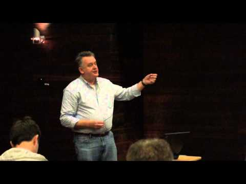 Neil Trevett - KHRONOS Group - (8th Meeting - Barcelona)