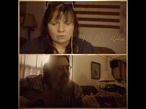 The Long and Winding Road Acoustic Cover - The Beatles w/Robin Tougas