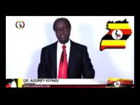 Dr. Aggrey Kiyingi on #Uganda assets grabbed by dictator #Museveni