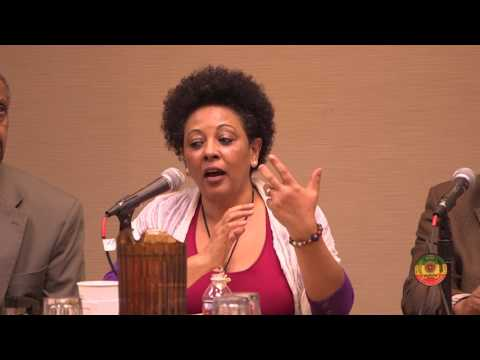 Amhara's intellectual discussed on the current situation in Ethiopia Dec 2016 Part 1