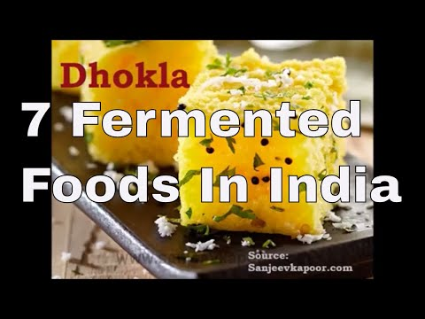 7 Fermented Foods In India   Health