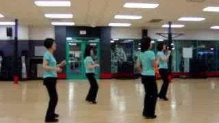 Amame - Line Dance