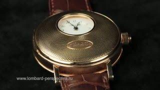видео Купить часы Breguet оригинал