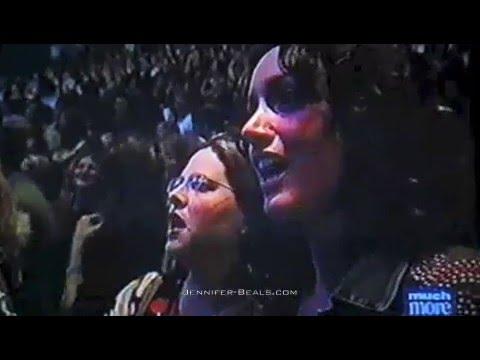 Diva Las Vegas: Jennifer Beals (2002)