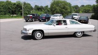 Online ONLY Absolute Auction - 1976 Chevrolet Caprice Classic
