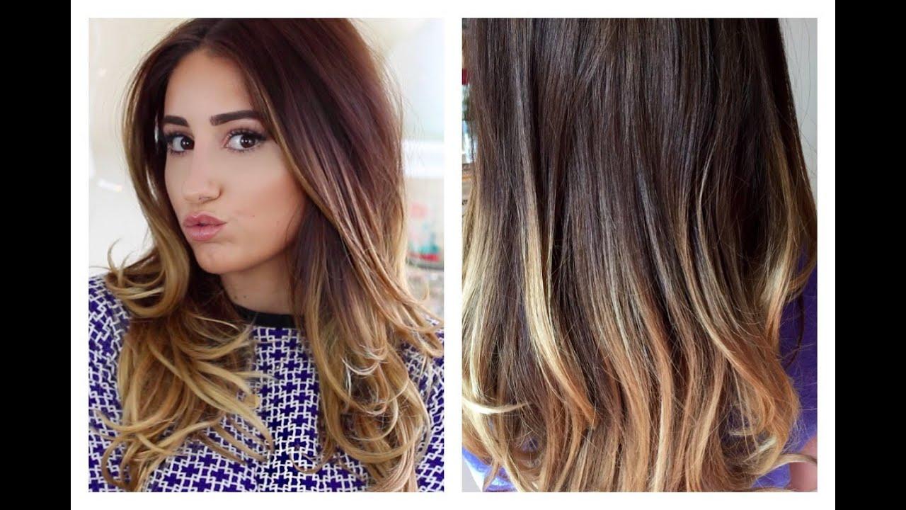 Olaplex Review My Hair Color How I Keep My Hair Healthy Youtube