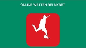 Online Wetten bei Mybet