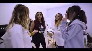 Little Mix - Black Magic (Apple Music Festival/Backstage)