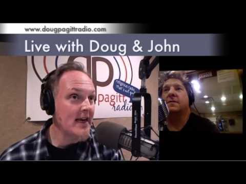 Doug Pagitt Radio | Dreams of Dead Presidents | 12/11/11